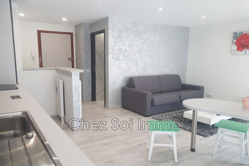 Photo n°2 - Vente appartement Nice 06100 - 204 000 €