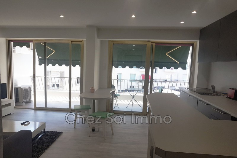 Photo n°5 - Vente appartement Nice 06100 - 204 000 €
