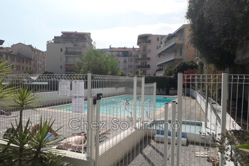 Photo n°1 - Vente appartement Nice 06100 - 204 000 €