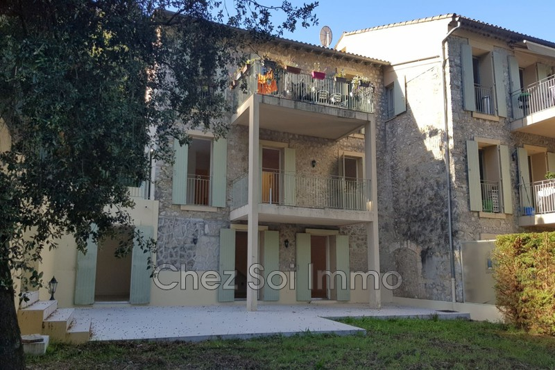 Apartment Roquefort-les-Pins Roquefort les pins,   to buy apartment  4 rooms   125 m²
