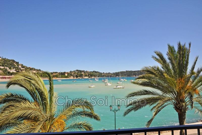 Appartement Villefranche-sur-Mer Villefranche sur mer,   achat appartement  3 pièces   63m²
