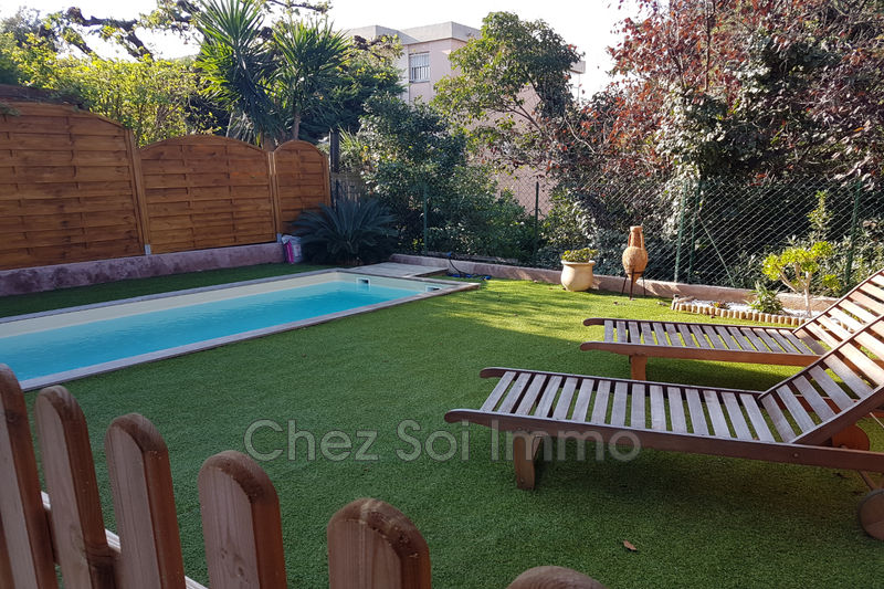 House Cagnes-sur-Mer Val fleuri,   to buy house  2 bedrooms   76 m²