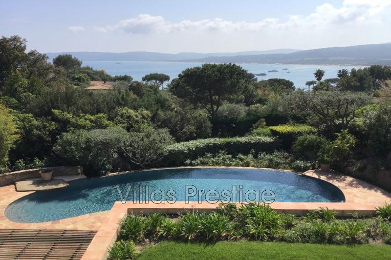 Photo Villa Ramatuelle Proche plages,  Location saisonnière villa  6 chambres