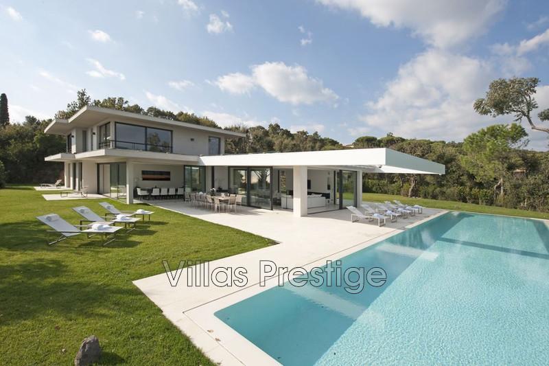 Photo Maison contemporaine Ramatuelle Proche plages,  Location maison contemporaine  8 chambres   540m²
