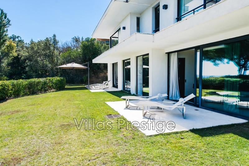 Location maison contemporaine Ramatuelle paradise 2