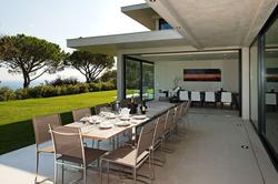 Location maison contemporaine Ramatuelle _HAG0049