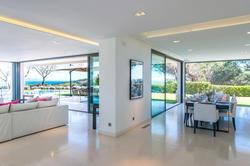 Location maison contemporaine Ramatuelle paradise 7