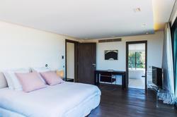 Location maison contemporaine Ramatuelle paradise 23