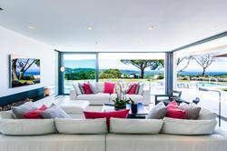 Location maison contemporaine Ramatuelle paradise 8