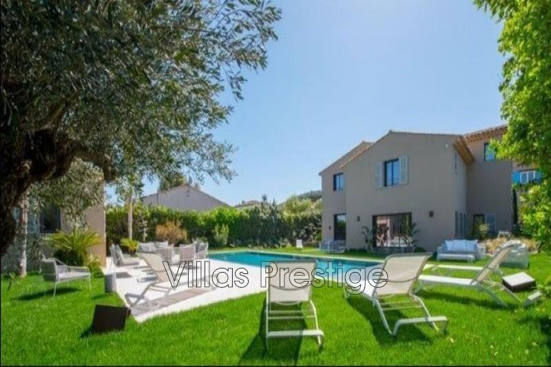 Photo Villa Saint-Tropez  Location villa  5 chambres   406m²