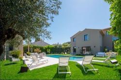 Location saisonnière villa Saint-Tropez VILLA JOSS1