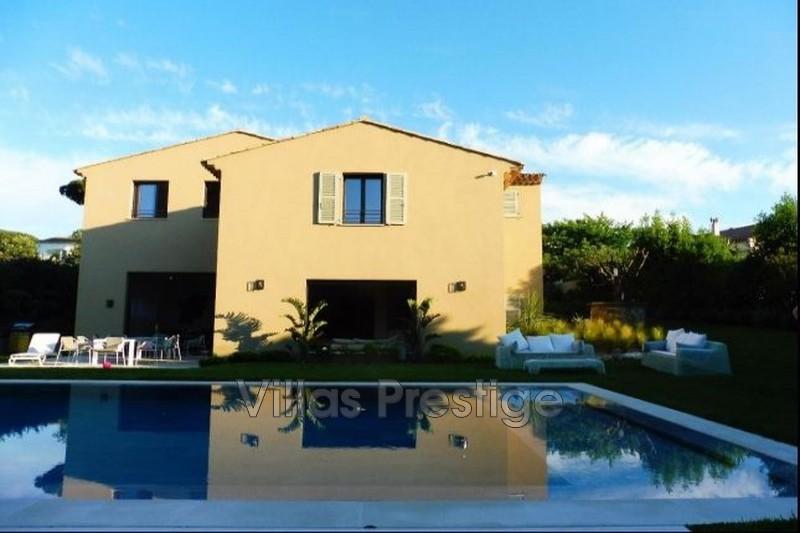 Location saisonnière villa Saint-Tropez VILLA JOSS3