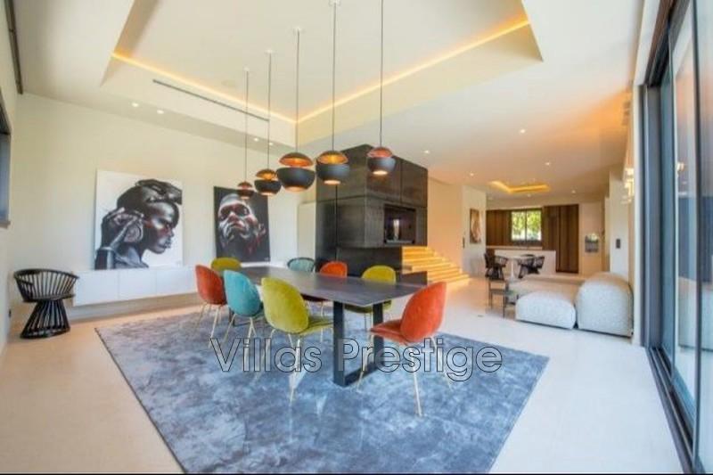 Location saisonnière villa Saint-Tropez VILLA JOSS5