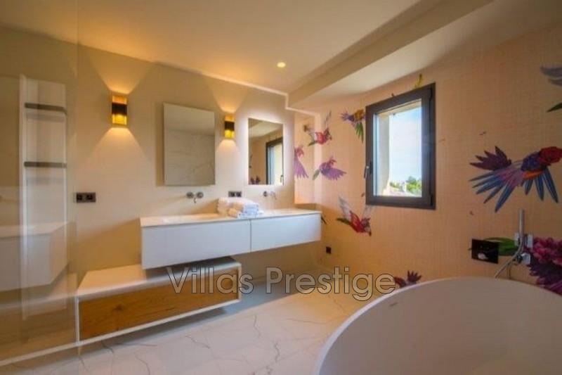 Location saisonnière villa Saint-Tropez VILLA JOSS10