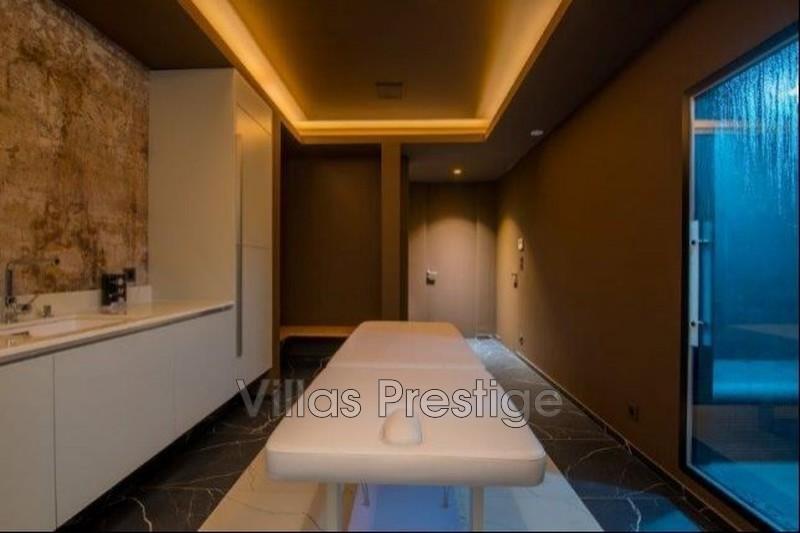 Location saisonnière villa Saint-Tropez VILLA JOSS12
