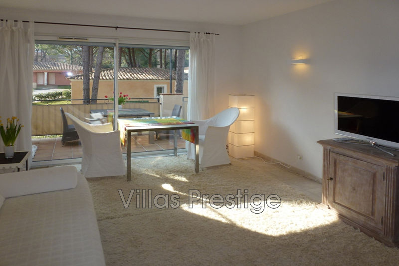 Photo n°2 - Location appartement Gassin 83580 - 7 450 €