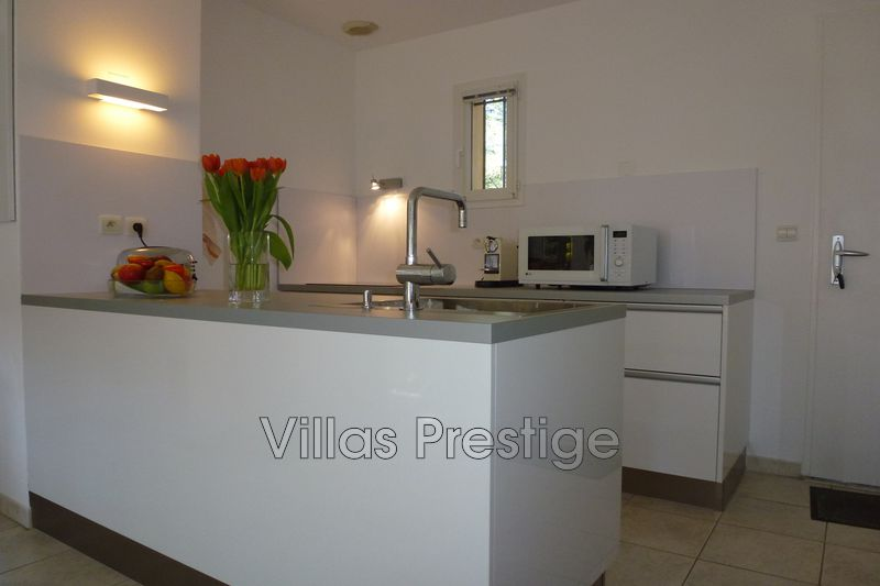 Photo n°4 - Location appartement Gassin 83580 - 7 450 €