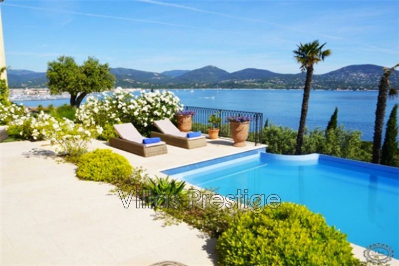 Photo New house Gassin Bord de mer,   to buy new house  4 bedrooms   280 m²