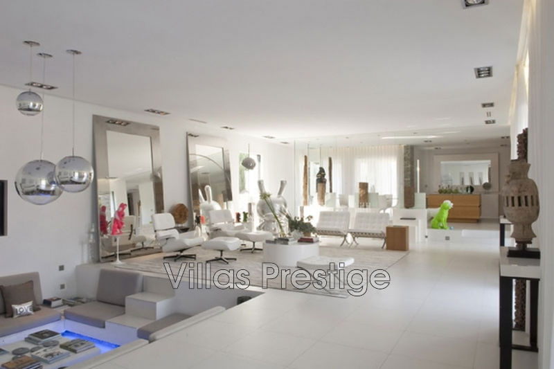 Photo n°9 - Vente maison contemporaine Saint-Tropez 83990 - Prix sur demande