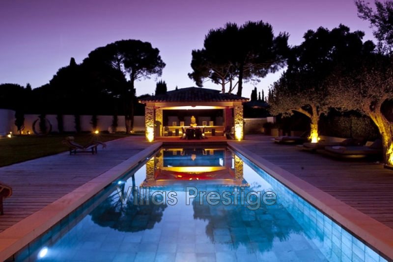 Photo n°6 - Vente maison contemporaine Saint-Tropez 83990 - Prix sur demande