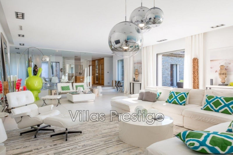 Photo n°10 - Vente maison contemporaine Saint-Tropez 83990 - Prix sur demande