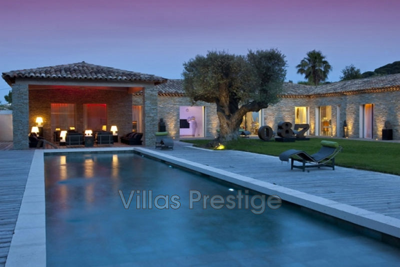Photo n°3 - Vente maison contemporaine Saint-Tropez 83990 - Prix sur demande