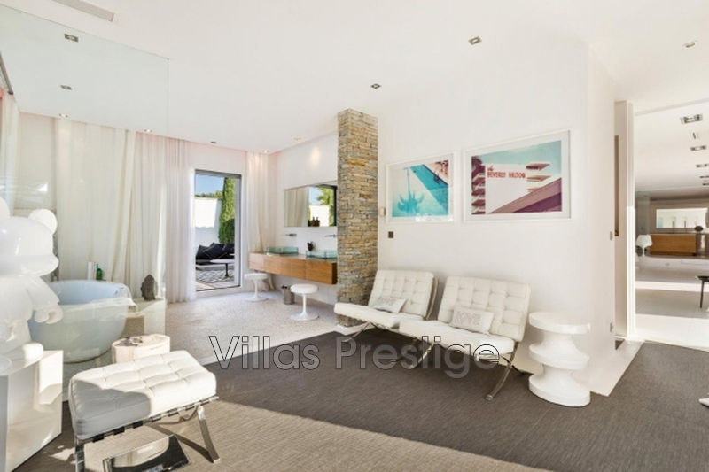 Photo n°13 - Vente maison contemporaine Saint-Tropez 83990 - Prix sur demande