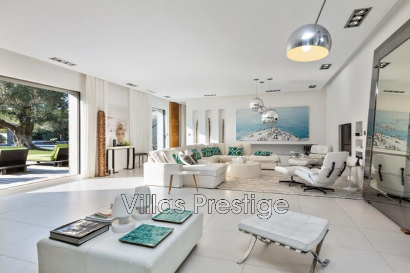 Photo n°10 - Vente maison contemporaine Saint-Tropez 83990 - Prix sur demande