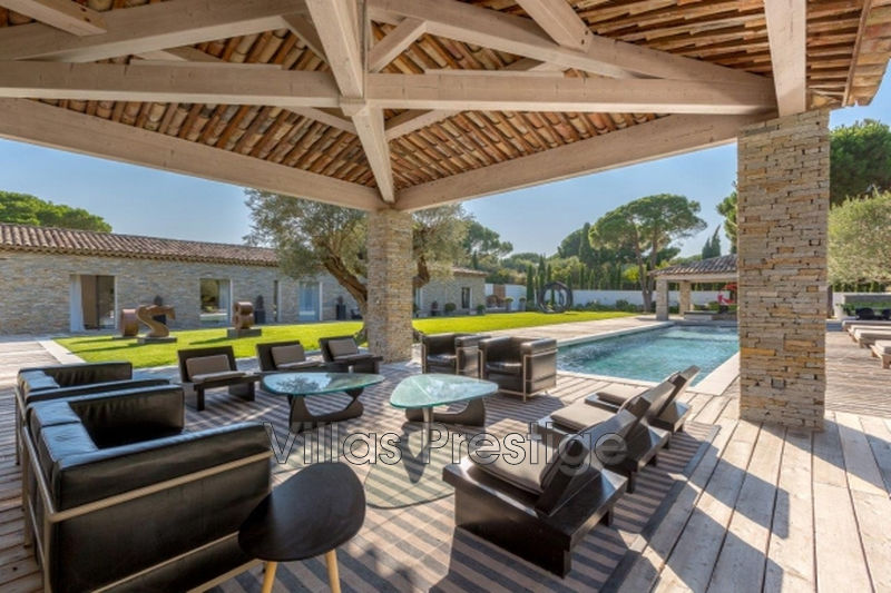 Photo n°4 - Vente maison contemporaine Saint-Tropez 83990 - Prix sur demande