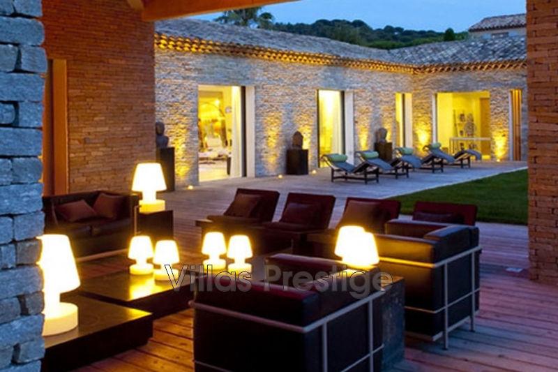 Photo n°5 - Vente maison contemporaine Saint-Tropez 83990 - Prix sur demande