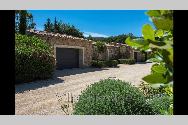 Vente villa Le Plan-de-la-Tour Garage