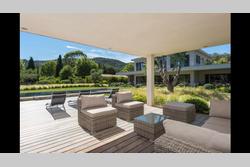Vente villa Le Plan-de-la-Tour Terrasse extérieur