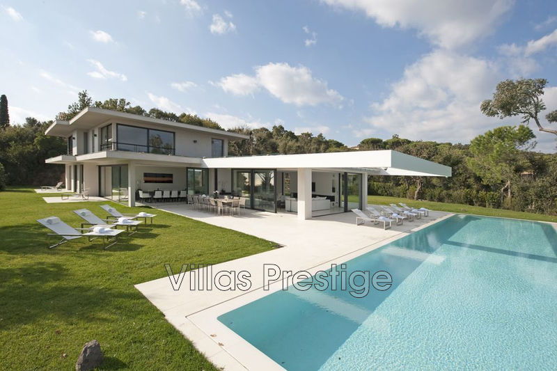 Photo Contemporary house Ramatuelle Proche plages,   to buy contemporary house  8 bedrooms   540 m²