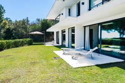 Vente maison contemporaine Ramatuelle paradise 2