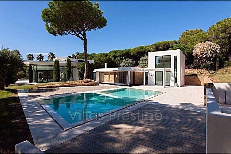 Photo n°2 - Vente maison contemporaine Ramatuelle 83350 - Prix sur demande