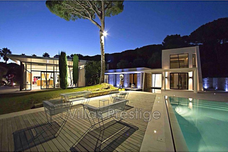 Photo n°5 - Vente maison contemporaine Ramatuelle 83350 - Prix sur demande