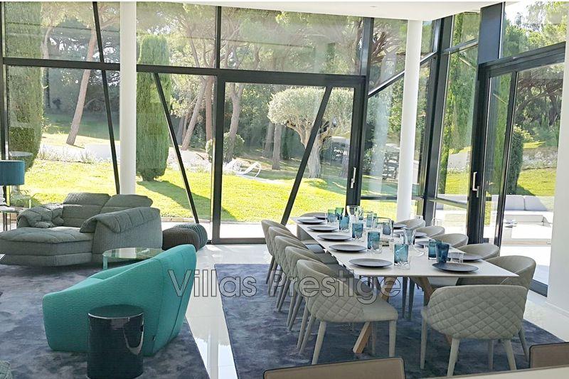 Photo n°8 - Vente maison contemporaine Ramatuelle 83350 - Prix sur demande