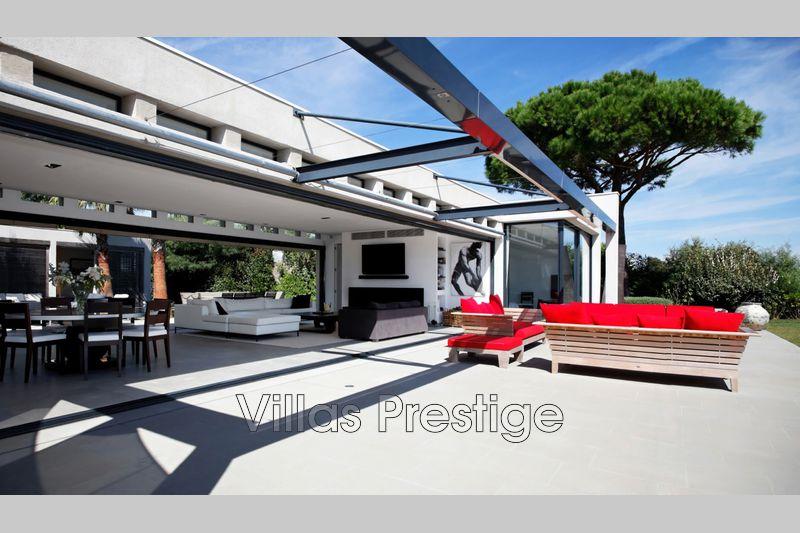 Photo n°3 - Vente maison contemporaine Ramatuelle 83350 - Prix sur demande