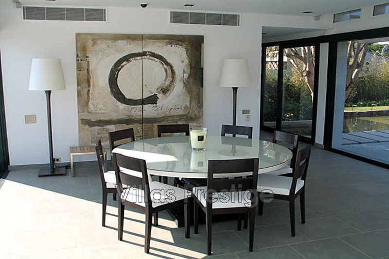 Photo n°10 - Vente maison contemporaine Ramatuelle 83350 - Prix sur demande
