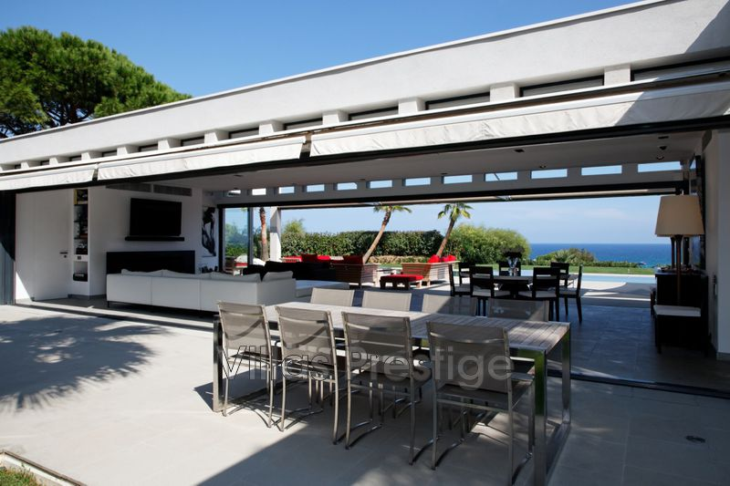 Photo n°13 - Vente maison contemporaine Ramatuelle 83350 - Prix sur demande