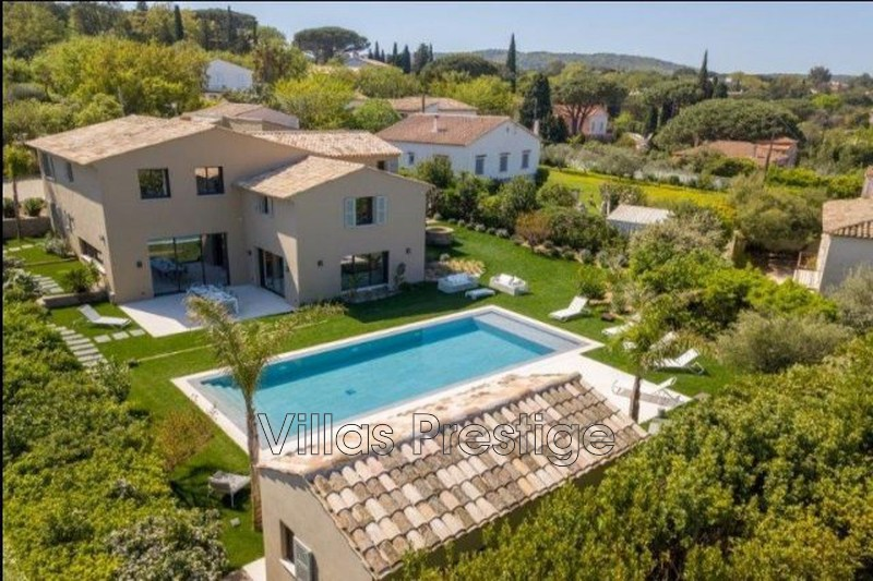 Vente villa Saint-Tropez VILLA JOSS2