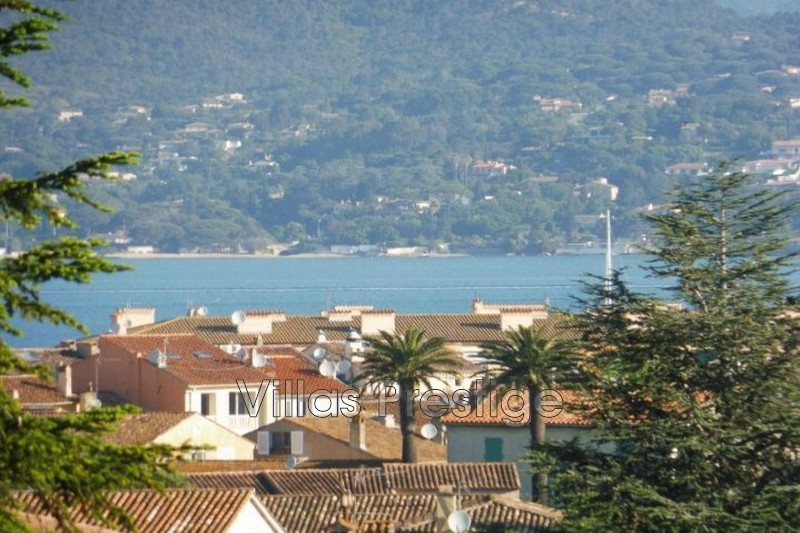 Vente villa Saint-Tropez VILLA JOSS11