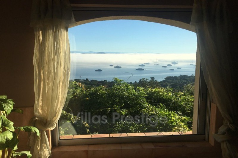 Photo Villa provençale Saint-Tropez   achat villa provençale  4 chambres   260m²