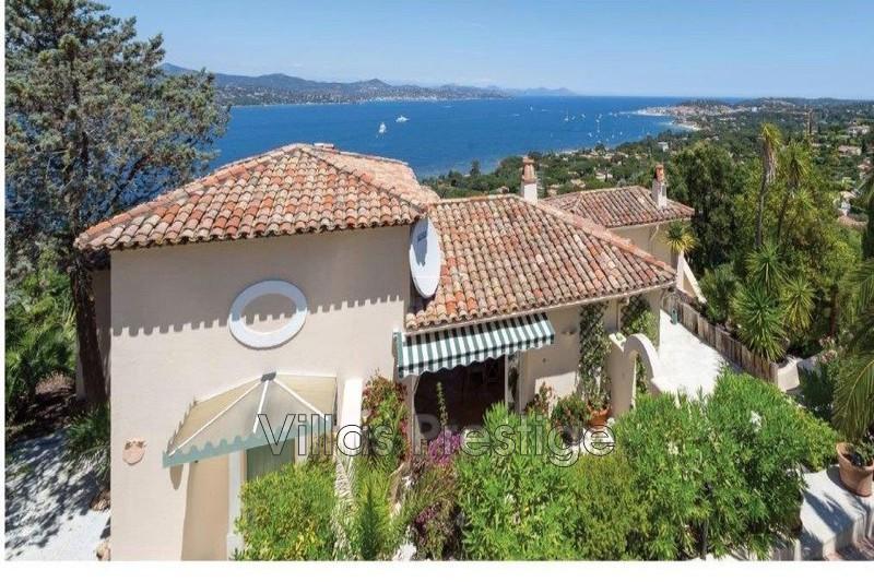Photo Villa provençale Gassin   achat villa provençale  4 chambres   260m²