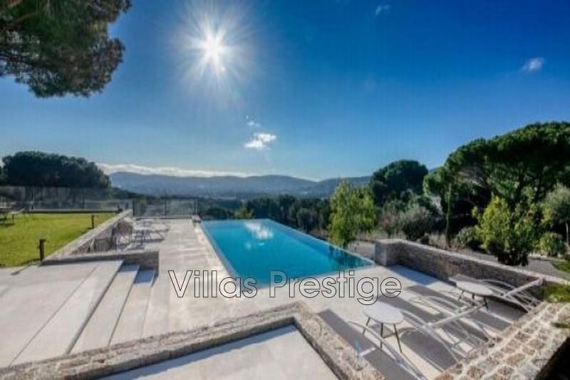 Photo Villa Ramatuelle   achat villa  4 chambres   280m²