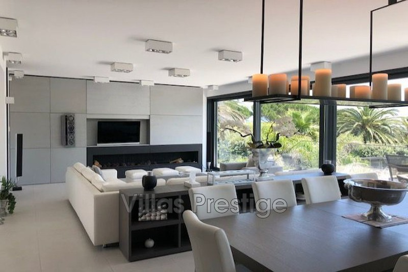Photo Contemporary house Ramatuelle Proche plages,   to buy contemporary house  4 bedrooms   240 m²