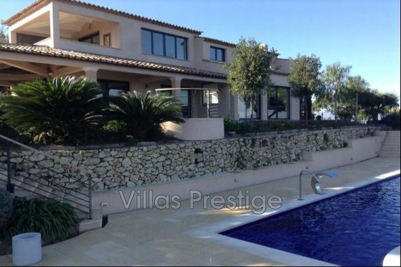 Photo House Gassin Bord de mer,   to buy house  6 bedrooms   500 m²
