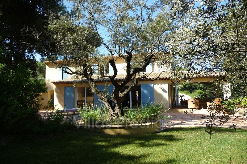 Photo Villa Ramatuelle Pampelonne,   to buy villa  4 bedrooms   260 m²