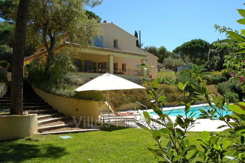 Photo n°2 - Vente Maison villa Ramatuelle 83350 - 3 800 000 €
