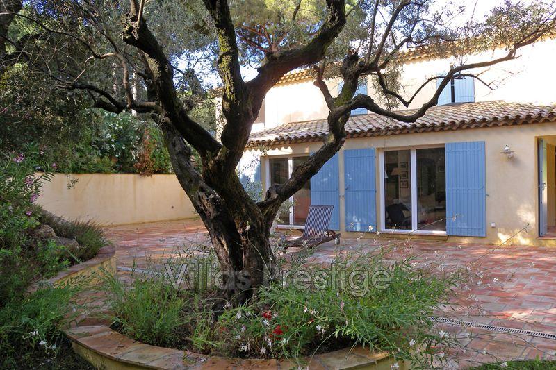 Photo n°3 - Vente Maison villa Ramatuelle 83350 - 3 800 000 €